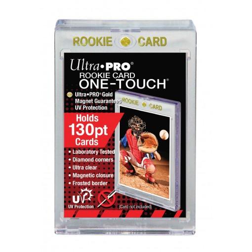 Ultra·Pro One Touch 130pt 新秀卡砖 #82310