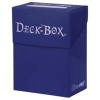 Ultra·Pro 多彩牌盒 蓝色 #81429
