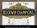 2017 Uooer Deck Goodwin