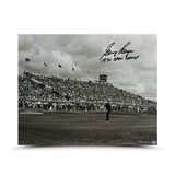 GARY PLAYER AUTOGRAPHED PUTT FOR THE WIN PHOTO