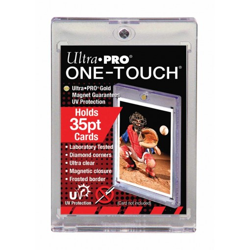 Ultra·Pro One Touch 35pt 卡砖 #81575