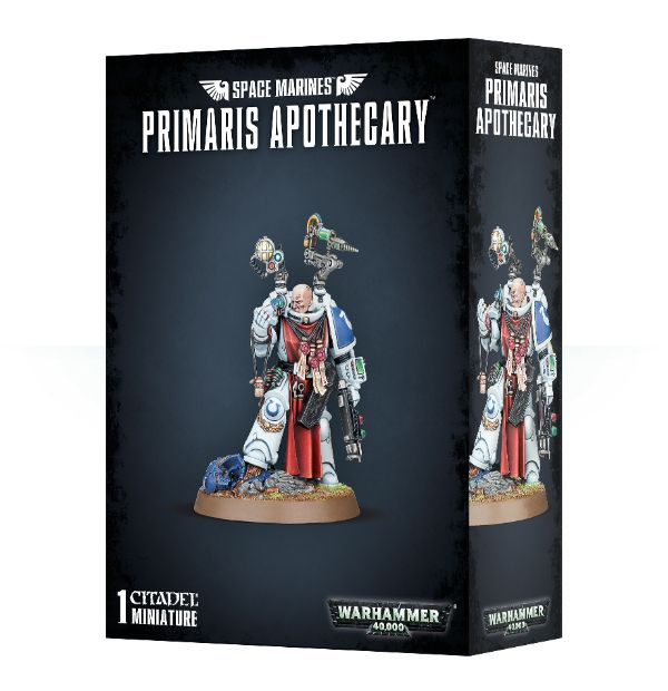 PRIMARIS APOTHECARY