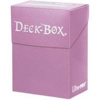 Ultra·Pro 多彩牌盒 粉色 #82481