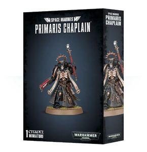 PRIMARIS CHAPLAIN
